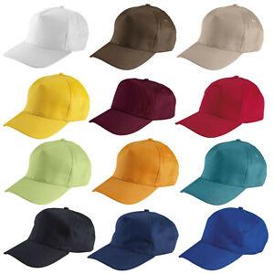 LEIBER Caps Koch Kopfbedeckung  Schirmmütze Basecap Kappe Mütze Cap