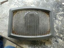 1964 Ford Thunderbird Package Tray Speaker Grill