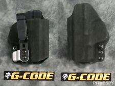 NEW HALEY STRATEGIC G-CODE INCOG ECLIPSE S&W M&P SHIELD TUCKABLE HOLSTER HALF GD