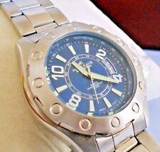 New ADEE KAYE Pro Diver AK6555 Quartz Watch with AK Wooden Box