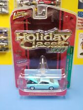 "JOHNNY LIGHTNING HOLIDAY CLASSIC '68  OLDS  CUTLASS ""NEW"""
