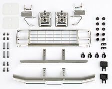 New Associated 41061 Ford F-150 Grill and Accessories Set Cr12 Free Us Ship