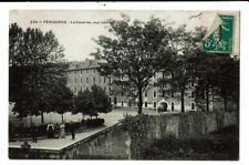 CPA Carte Postale-France-Périgueux- Caserne Vue intérieure VM12572