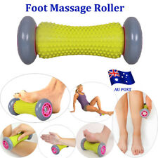 Foot Massage Roller Fasciitis Heel Arch Pain Relaxation Therapy Massager MN