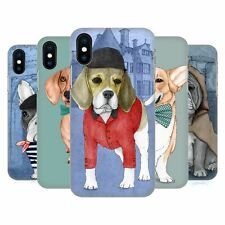 OFFICIAL BARRUF DOGS BACK CASE FOR APPLE iPHONE PHONES