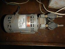 Thomas Vacuum Pump 110 Th Hp