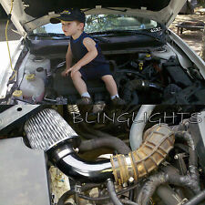 Dodge Journey 2.4L I4 GEMA Performance Upgrade Short Ram Air Intake Engine Kit