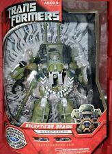 Hasbro Transformers Movie Leader Decepticon Brawl Action Figure