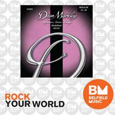 Dean Markley 2503 Nickel Steel Electric Guitar Strings Set Light 10-46