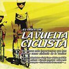"AZUL Y NEGRO - TINO CASAL - A-HA - OBK HEVIA ""EL DISCO DE LA VUELTA CICLISTA"" CD"