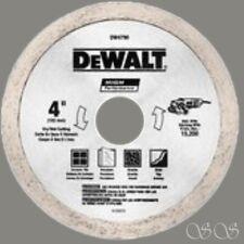 Dewalt Dw4790 4-Inch Tile Blade