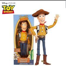 16'' Disney Pixar Toy Story 4 Talking Woody ...