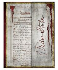 Paperblanks Journal Bram Stoker