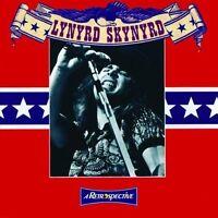 Lynyrd Skynyrd A retrospective (compilation, 14 tracks, 1993) [CD]
