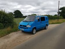 VW TRANSPORTER T4  - CAMPER VAN, DAY VAN, NOT CARAVELLE