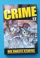 LTB Crime Band 12  NEU + ungelesen  1A abs. TOP
