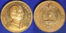 MEDAGLIA PAPA Leone XIII° ANNIVERSARIO SACERDOTALE 1887 §M210