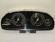 LANCIA THESIS 2.4JTD 2004 LHD SPEEDOMETER INSTRUMENT CLUSTER TACHO 51732540