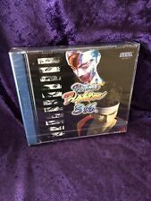 Virtua Fighter 3TB for PAL Sega Dreamcast Factory Sealed NEW classic fight game