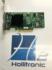 ConnectX EN Network Interface Card Dual-Port, 10GBASE-CX4 (MNEH29-XTC) *USED*