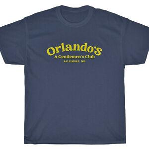 ORLANDO'S Gentlemen's CLub T-Shirt - The Wire Baltimore