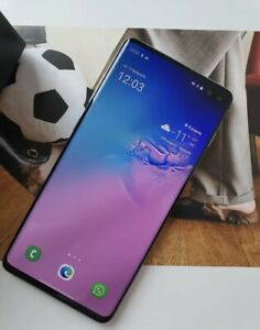 Samsung Galaxy S10 Plus (8/128GB) - G975F Free Shipping