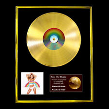 MARIAH CAREY RAINBOW CD  GOLD DISC VINYL LP FREE SHIPPING TO U.K.