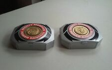 Mighty Morphin Power Rangers Micro Morpher 2 Miniature Play Sets 1995 - Bandai