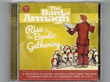 THE BARD OF ARMAGH - RISE TO THE BARDIC GATHERING - CD Free Post UK