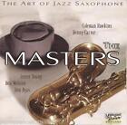V/A - The Art Of Jazz Saxophone Volume 1: The Masters (USA 9 Tk CD Album)