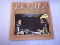 33 tours jon and vangelis the friends of mr cairo