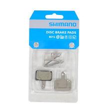 Pastiglie Shimano B01S Deore MTB M575/M525/M486/M485/M445 - originali Blisterate