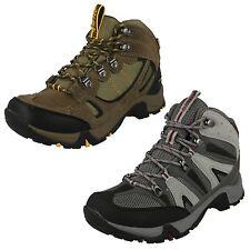 Mens Hi-Tec Lace Up Walking Boots UK Sizes 7-12 Condor WP