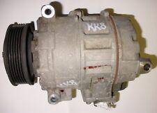 Klimakompressor Denso 7E0 820 803 // 7E0820803 VW T5 / T6 VW Amarok DEFEKT!!!