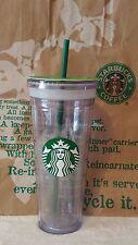 Starbucks Venti Customizable Mark It Create Your Own To Go Tumbler Cup *RARE*