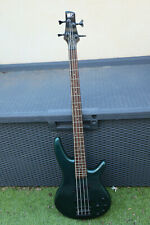 Basse IBANEZ SR400 Soundgear bass SD GR : fonctionne