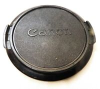 CANON 55mm rim Lens Front Cap Snap on type Genuine for 28mm f2.8 35mm FD SC