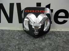 Dodge Ram Dakota Durango New Grille Decal Emblem Mopar Factory OEM