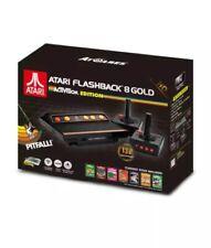 Atari Flashback 8 Gold Activision Console ACTIVISION