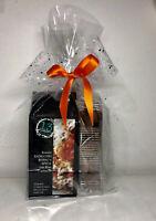 Confezione regalo di Natale Risotto Radicchio e Speck e Biscotti Baci al Cacao