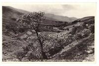In Glen Carron, Ross-Shire, Scotland Rare Vintage Picture Postcard