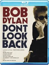 BOB DYLAN: DON'T LOOK BACK (England-Tournee 1965) Blu-ray Disc NEU+OVP