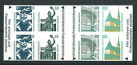 Allemagne RFA - Carnet N°C1383** (MNH) 1991 - Série courante