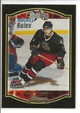 Rick Nash  02/03 Bowman Young Stars  #155  RC