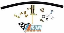 Mikuni Geniune Universal Power Jet Kit VM30-VM40 Carb Carburetor MK-406 VM 30-40