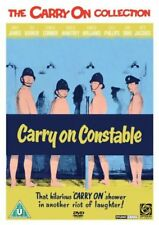 Carry On Constable [DVD][Region 2]