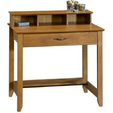 Traditional Writing Desk, Cardinal Hill Home and Office Desk, Hazelwood New