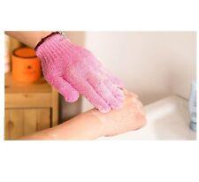 3 pair Exfoliating Spa Bath Gloves Shower Soap Clean Hygiene Wholesale