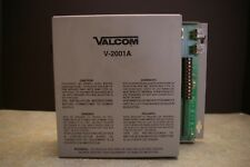 Valcom V-2001A One Way 1 Zone Enhanced Page Control with Built In 24VDC Power