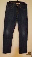 Men's Levi's 511 Jeans Size 30 X 30 Blue